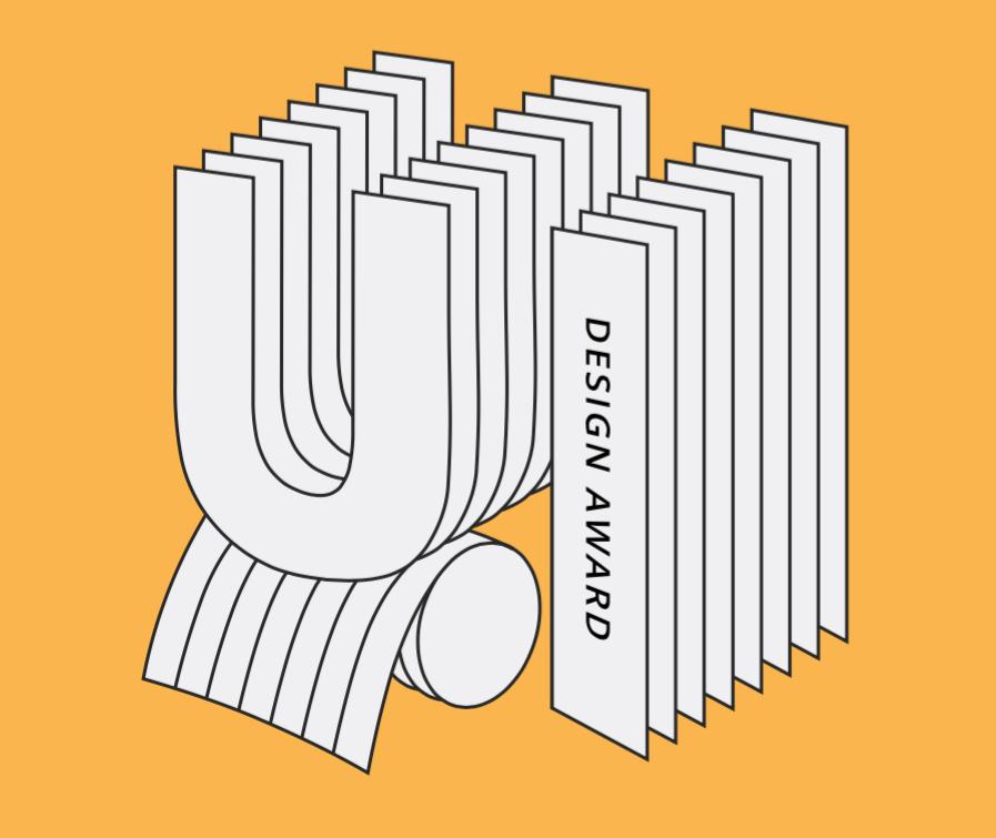 CSSDesign Awards: UI Design Award